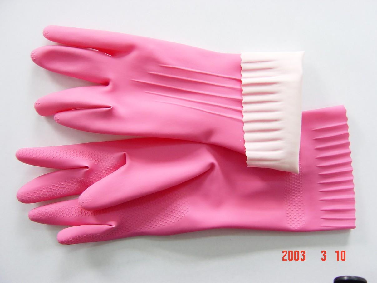 精品防滑家用手套