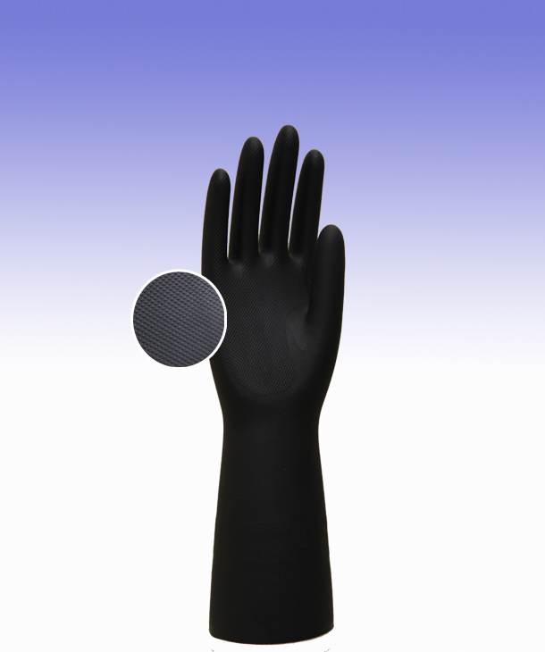 黑D 手工业手套